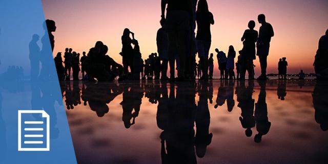 Reconciliación con los otros | Articulación de actores para implementar políticas de desarrollo y paz