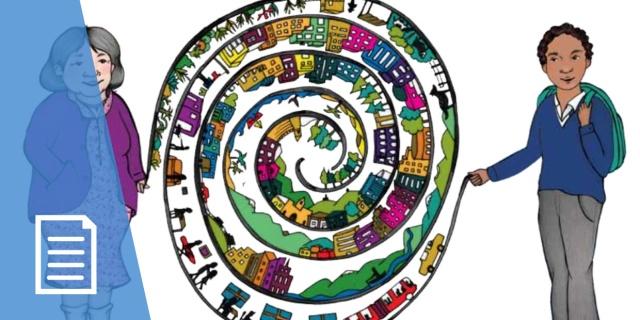 Reconciliación con los otros | Sujetos ciudadanos y comunidades en convivencia