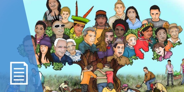 Reconciliación con los otros | Manual de Diversidad y Género