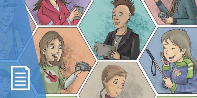 Reconciliación con los otros | Ciberciudadanías para la paz. Una aldea digital de la que haces parte