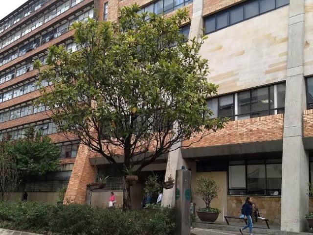 Hospital Universitario San Ignacio