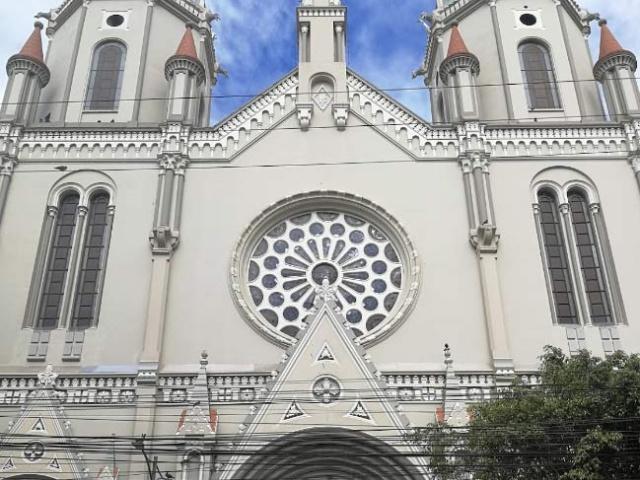 Templo de Cristo Rey